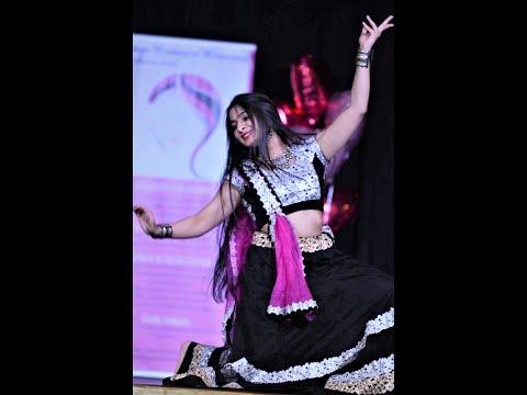 Bollywood dance on Chalka Chalka Re, Udi Udi Jaaye, Nachde ne saare
