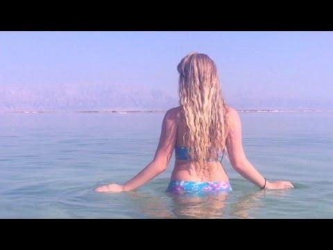 Israel Travel Diary