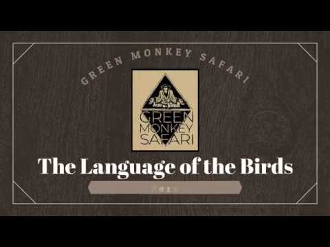 The Language Of The Birds, A Mystic Perspective - Anthropology