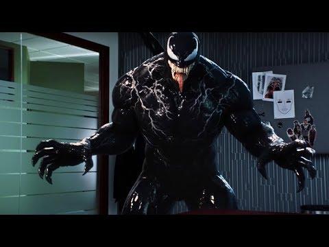 Веном против Мисс Марвел | Venom vs Miss Marvel
