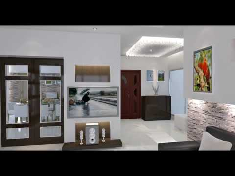Interior Design-You Won't Believe This Home Is Only 1,200 Square'Feet
