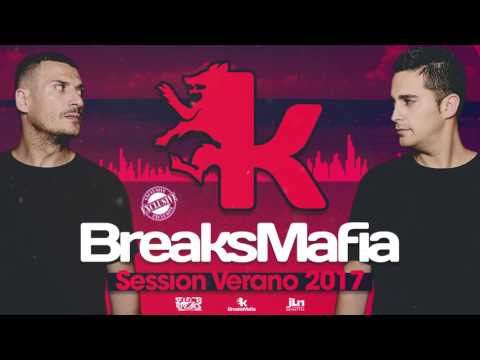 BreaksMafia - Exclusive Summer Mix 2017