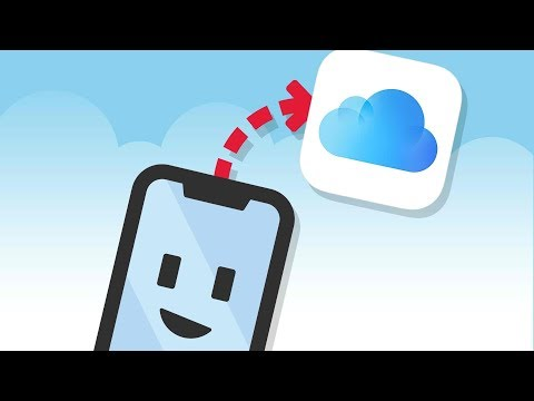 How To Backup iPhone To iCloud iOS 12