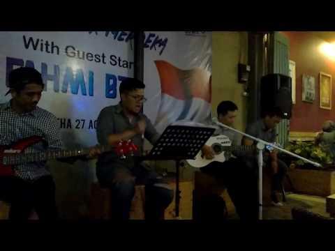 Ada Band - Pemain Cinta (FOG Accoustic Cover)