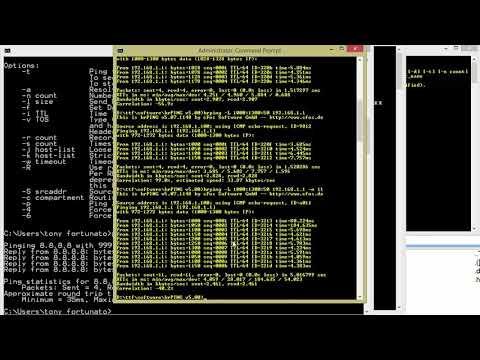 arping windows download