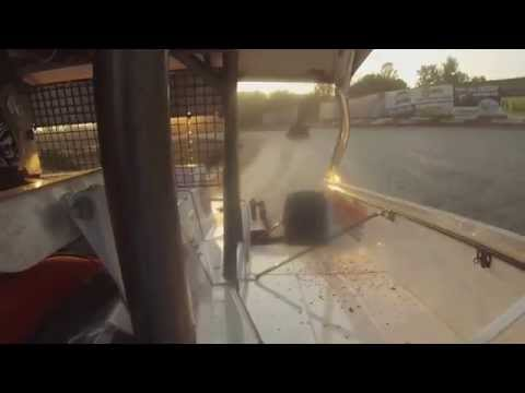 Utica Rome Speedway 7/26/15