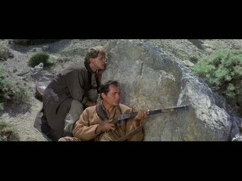 Figures in a Landscape (1970)   Robert Shaw, Malcolm McDowell, Henry Woolf