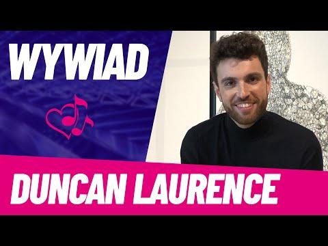 Duncan Laurence apeluje do hejterów: bądźcie szczęśliwi  | Wywiad | Eurowizja 2019