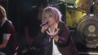 SxDxR - 03 セピア色の記憶 LIVE