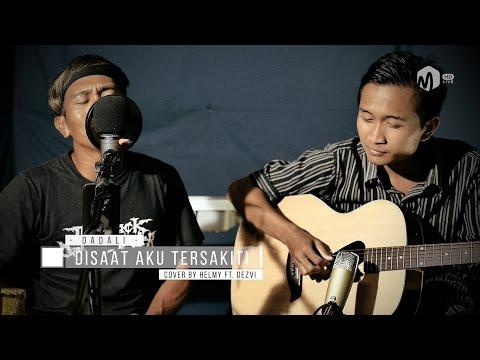 Acoustic Music | Disaat Aku Tersakiti - Dadali Cover
