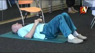 Что делать при переломе ноги и сильных болях(Екатерина Д.: «У моей бабушки (ей 70 лет) тяжелая травма: перелом обеих костей левой голени в н/з в стадии замед..., 2011-03-01T14:15:42.000Z)