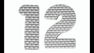 урок французского языка = цифры и числа