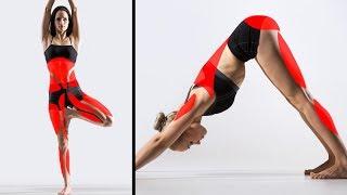 15 Posturas de yoga que pueden cambiar tu cuerpo