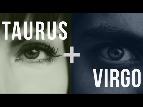The Romance Between a Taurus and Virgo | PairedLife