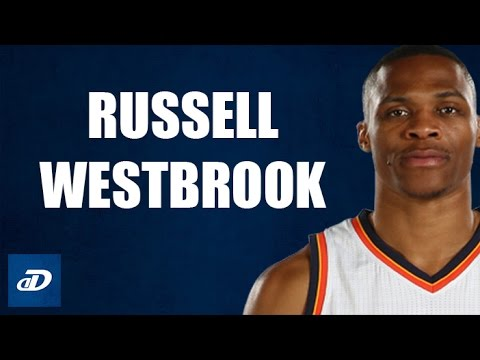 Russell Westbrook | Here Comes The Boom
