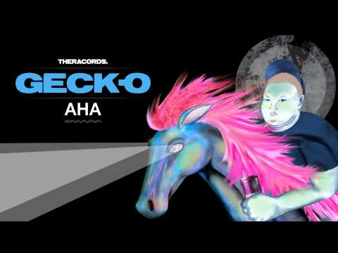 Geck-o - AHA (THER-103) Official Video