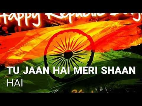 Ae Mere Des New Song WhatsApp Status | Jubin Nautiyal | Nikhil Khamkar | 26 January Whatsapp Status.