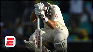 'England will have scars' after 251-run loss to Australia - Mitchell Johnson | Ashes 2019
