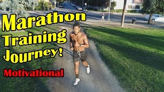 How Fast Can I Run a Marathon | New Training Journey Begins!