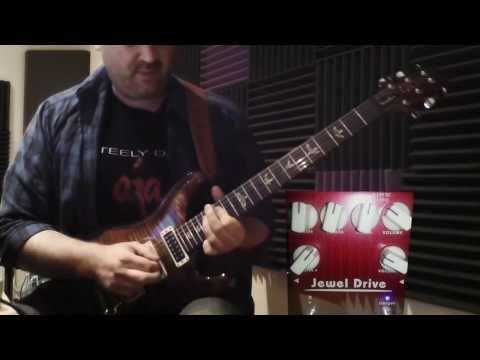 Vahlbruch Jewel Drive demo
