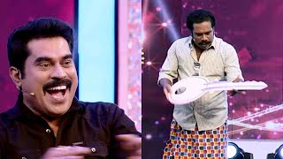 #MimicryMahamela | Only  rs  for a car | Mazhavil Manorama