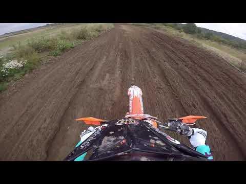 GoPro: PMXC Grittenham MX2 Moto 2