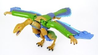 Archadis - Transformers Beast Wars Neo
