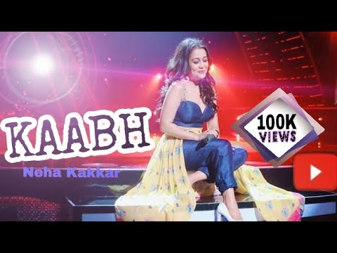 KHAAB || NEHA KAKKAR ||AKHIL || NEW PUNJABI SONG 2018 || TECHNICAL COUNTING ||