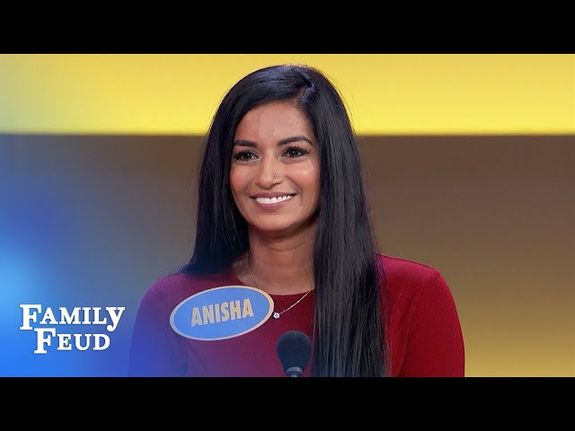 Fellas, which of these animals are you? | Family Feud