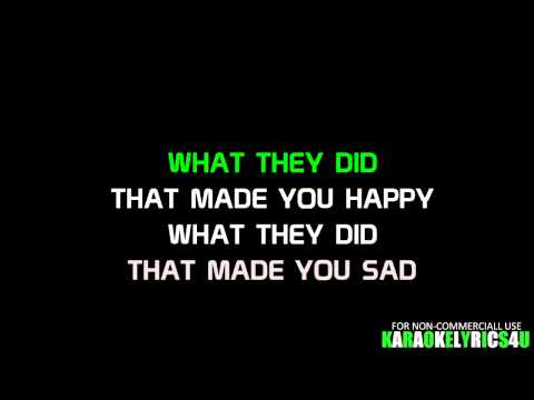 Eternity   Robbie Williams   Karaoke Instrumental Version With Lyrics mp4