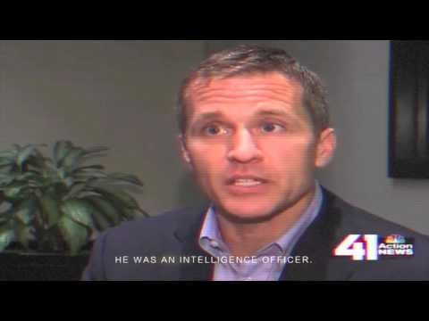 Eric Greitens: The Heart and The Myth