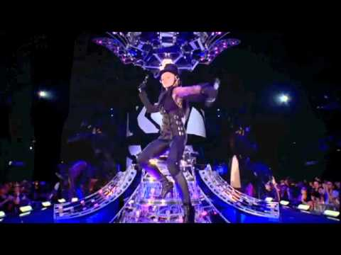 Madonna - Future Lovers / I Feel Love