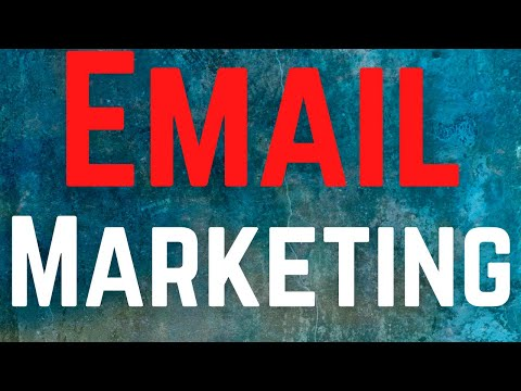 Email Marketing Bangla Tutorial What it is How Does it Works