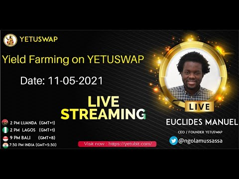 Streaming About Yield