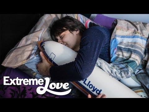 My Boyfriend Is An Aeroplane | EXTREME LOVE