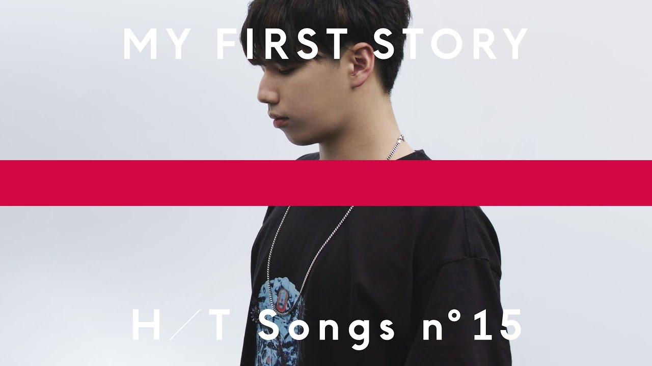 MY FIRST STORY - ハイエナ / THE HOME TAKE