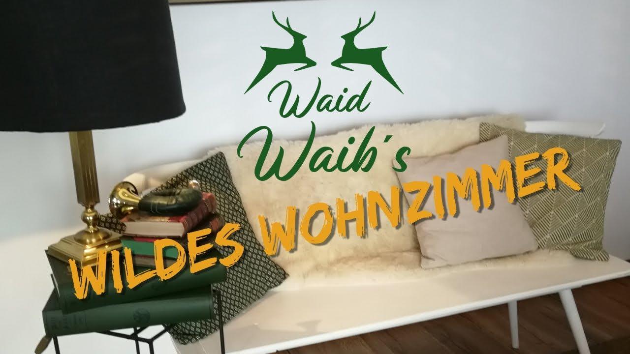 Waidwaib's Wildes Wohnzimmer #1