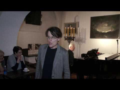 G.Kurylewicz, Chaos kosmosem pokonać, koncert pt. Zostaje Piękno 2