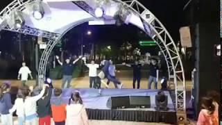 [비보이] 단체공연 (내파트만 01) LG 사이언스파크