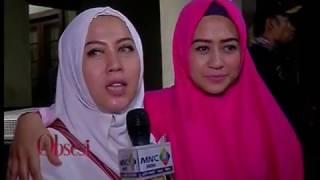 Shireen Wisuda | Persahabatan Santi & Shinta Tanjung | Virzha Rilis Single Baru - Obsesi 0404 7