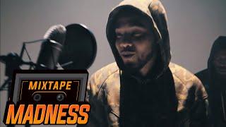 Shower Malik & Desperado - Mad About Bars w/ Kenny [S1.E4] | Mixtape Madness