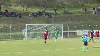 Baldaccio Bruni-Zenith Audax 1-0 Eccellenza Girone B