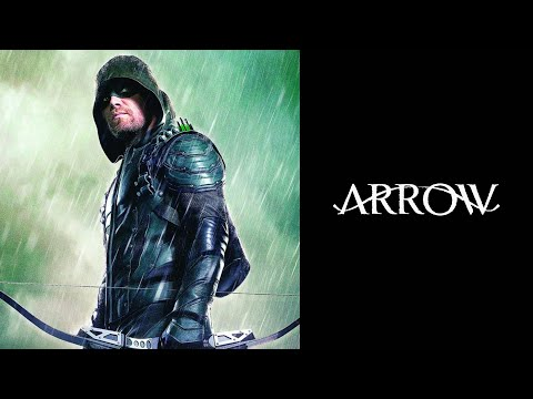 Ruelle - The Other Side (Arrow 7x22)