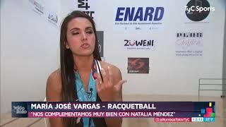María José Vargas