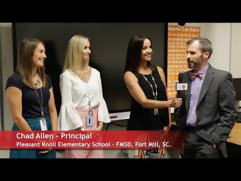 Pleasant Knoll Elementary School & FMSD Update On Enrollment Freeze