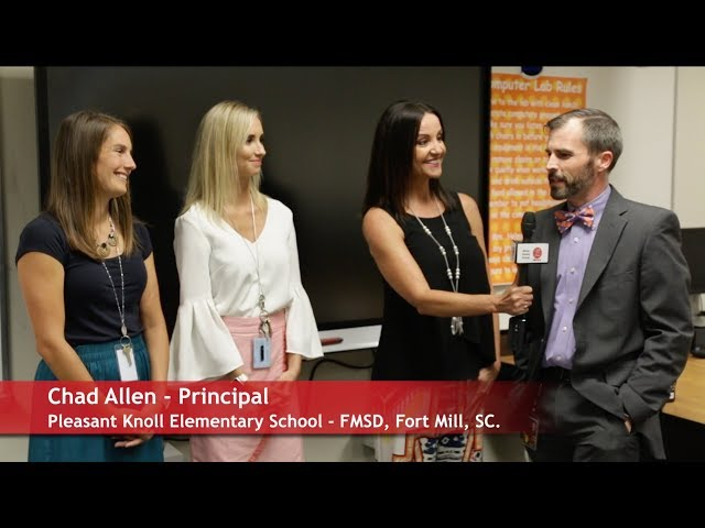 Pleasant Knoll Elementary School & FMSD Update On Enrollment Freeze