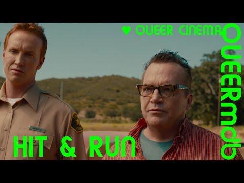 Hit And Run | Film 2012 [Full HD Trailer]