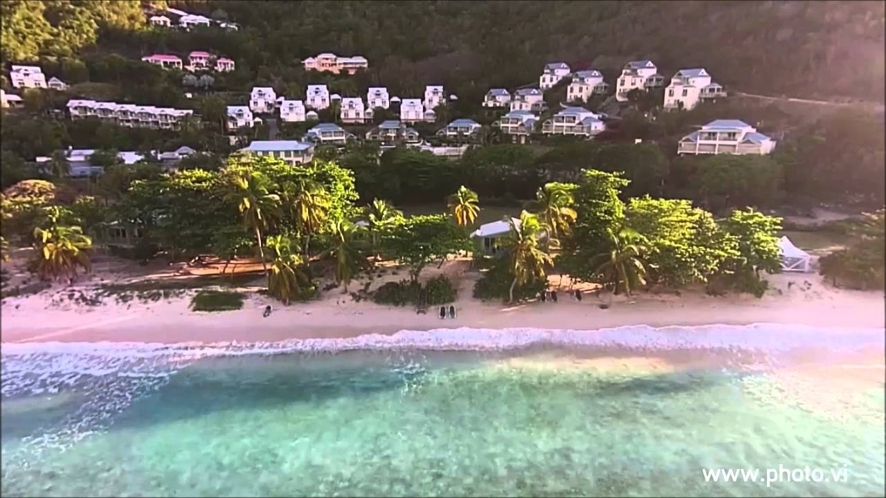 Long Bay Beach Club Tortola Bvi You