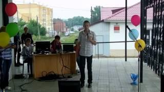 Финал Караоке Конкурса с.Миасское