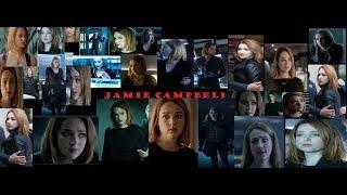 Jamie Campbell- Control